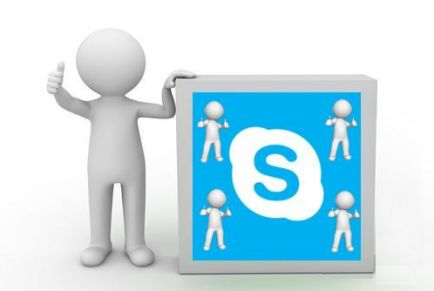 Как в Скайп добавить новых друзей