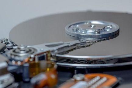 Проверяем жесткий диск компьютера или ноутбука