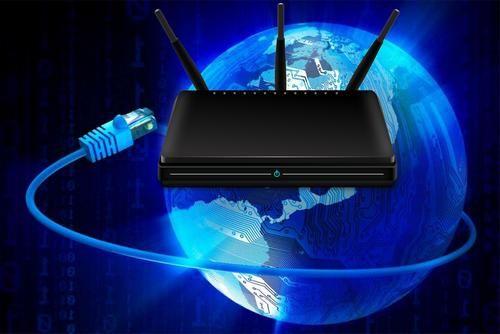 Что делать, если пропадает Интернет через роутер