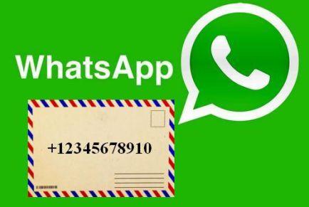 Как написать в WhatsApp без добавления нового контакта