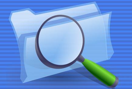 Как найти скрытые папки в Windows 10