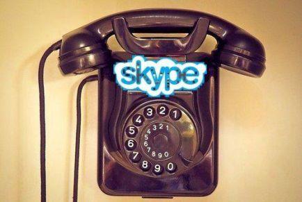 Какими способами можно звонить по Скайпу