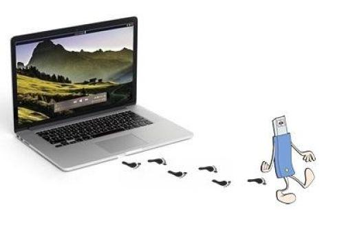 Как исправить сбой запроса дескриптора USB-устройства в системе Windows 10