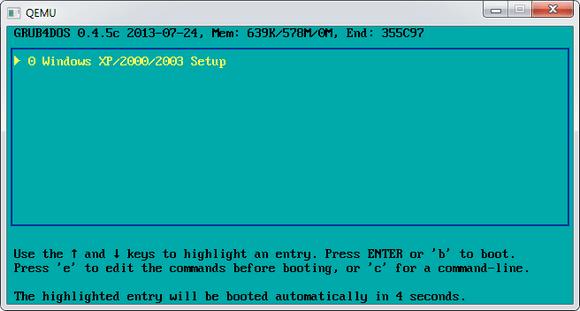 WS проверка XP