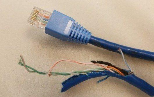 LAN-кабель