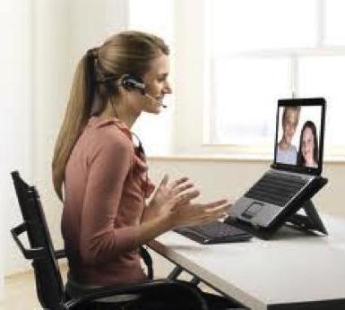 Общение в Skype1