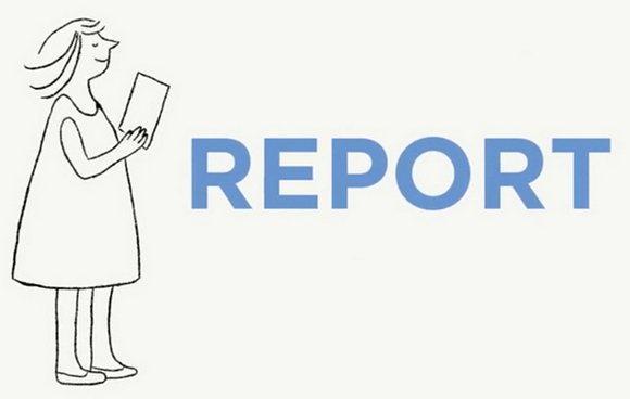 Репорт