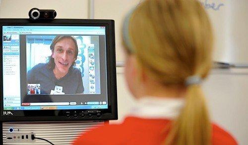 Общение в Skype2