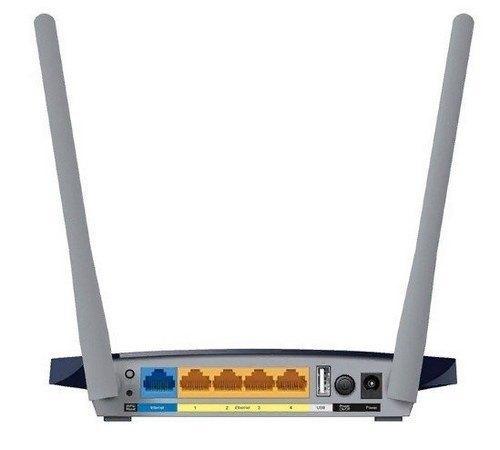 Роутер с Ethernet