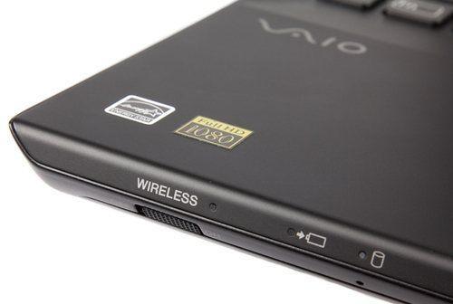 Индикатор Wi-Fi на ноутбуке