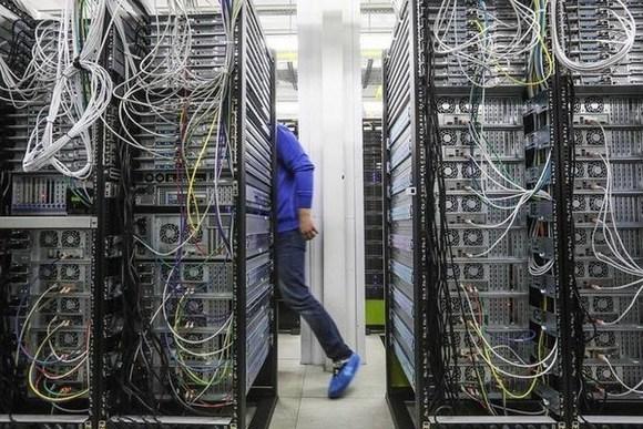 Игровой сервер