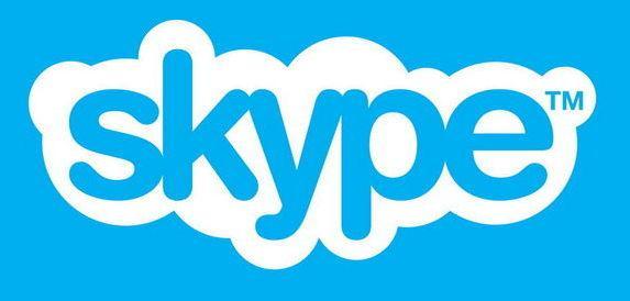 Мессенджер skype