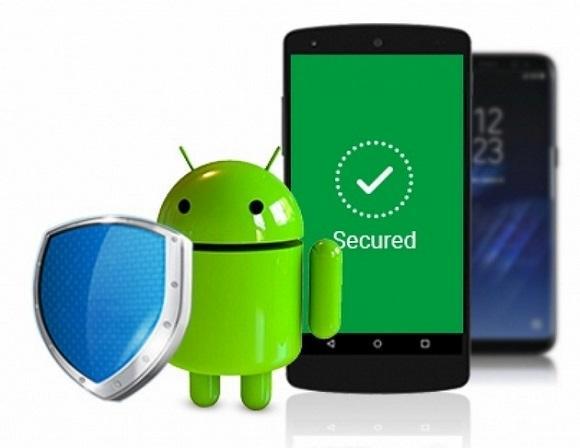Антивирус очень полезная вещь для защиты смартфона