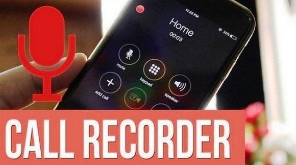 Программа записи разговоров call recorder для ios