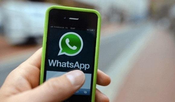 WhatsApp – популярный мессенджер