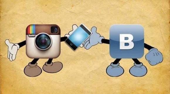 Синхронизация аккаунтов позволит быстрее набирать популярность