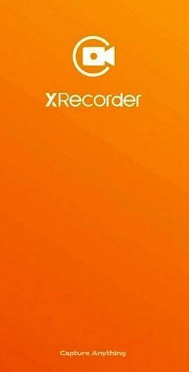 Приложение xrecorder